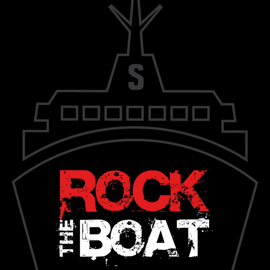 Rock The Boat | Identitet