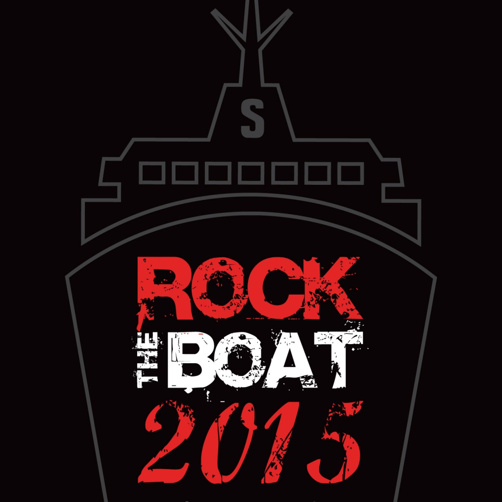 Rock The Boat 2015 | Event