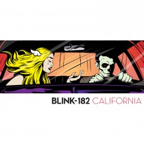 blink-182-California