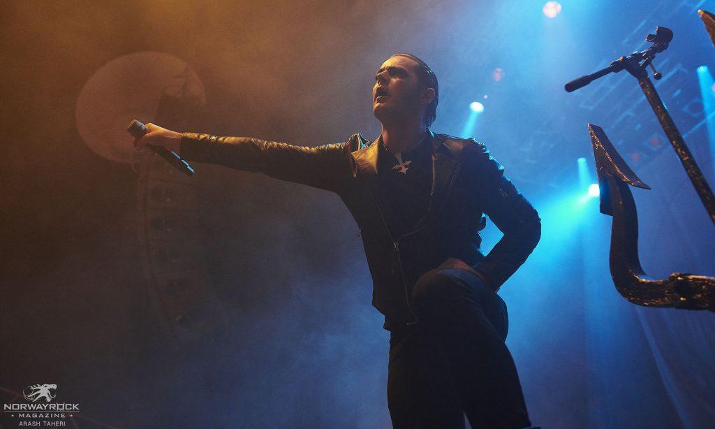 Norway Rock Magazine | Konsertanmeldelser