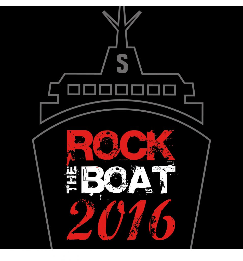 Rock The Boat 2016 | Event