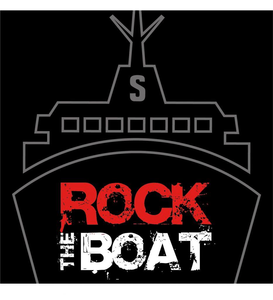 Rock The Boat | Identitet